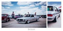 BMW 3-serie e21 - Carline M2 (Rick Bruinsma) Tags: ride oz air low bmw static venlo futura drift stance bimmer airride carline eurosunday