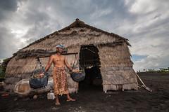 Mr. Satriya, One of The Last Salt Farmer (Pandu Adnyana Photography Tour) Tags: bali indonesia goa salt farmer lawah balitravelphotography baliphotographytour baliphotographyguide balilandscapetour balilandscapephotography