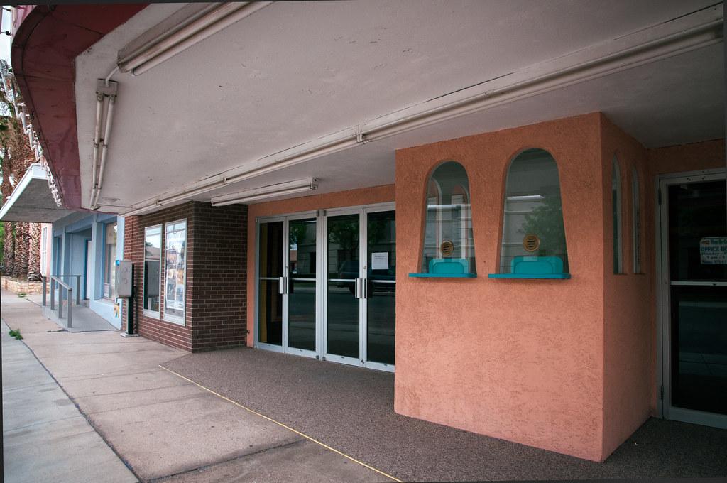 Taos nm movie theaters
