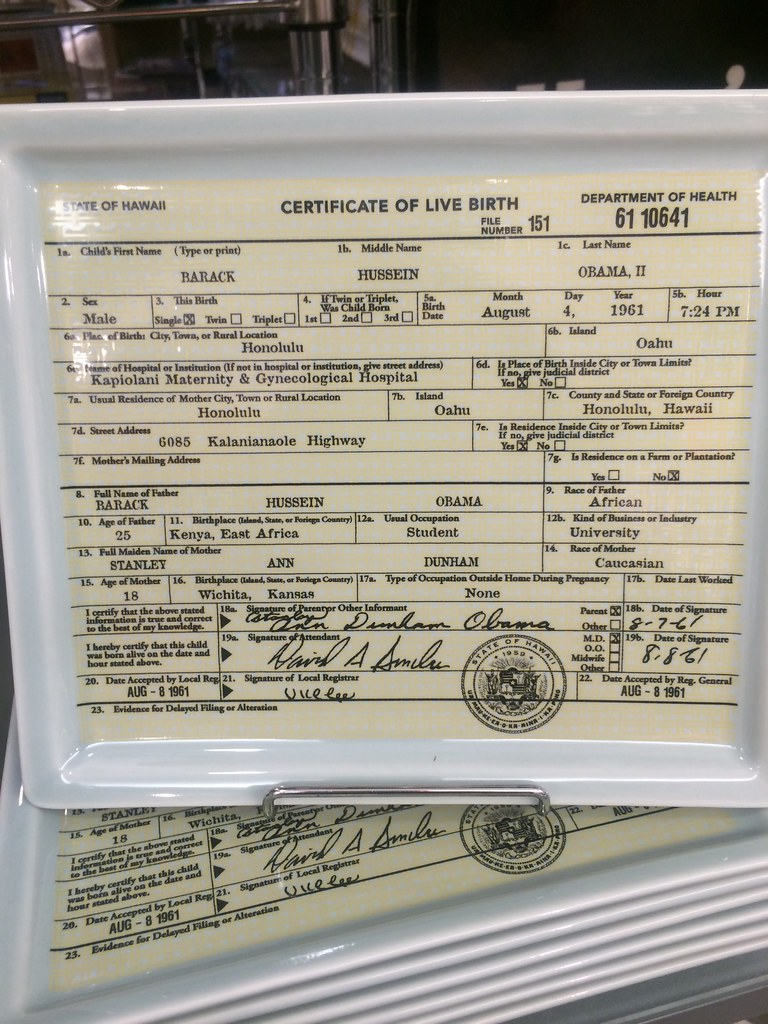 The worlds best photos of birthcertificate flickr hive mind proof barack h obama birth certificate lynn friedman tags usa hawaii president aiddatafo Image collections