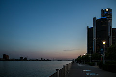 Riverwalking  #Detroit #RiverWalk #Sunset #SunDown #MagicHour #AmbassadorBridge #RenCen #RenaissanceCenter #DetroitRiver #DetroitGlow #DetroitInsider #DetroitIsBeautiful #MotorCity #DetroitHustlesHarder #ExploreEverything #LiveAuthentic (kallyone) Tags: longexposure sunset sundown michigan detroit magichour detroitriver riverwalk rencen renaissancecenter detroitmichigan motorcity ambassadorbridge puremichigan detroitisbeautiful detroithustlesharder exploreeverything liveauthentic detroitglow detroitinsider