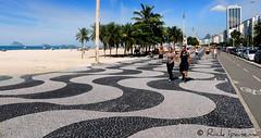 Calçadão da Praia de Copacabana - Rio de Janeiro Copacabana Beach  Sidewalk - Rio 2016 - Brasil  #Copacabana #Rio2016 #Rio450Years #Rio450 (.**rickipanema**.) Tags: brazil rio brasil riodejaneiro copacabana leme calçadão imagensdorio praiadecopacabana copacabanabeach praiadoleme copacabanasidewalk rickipanema rio40º cidadeolimpica calçadãodecopacabana cidadedoriodejaneiro praiasdorio lemebeach rio2016 praiasdoriodejaneiro praiascariocas imagensdoriodejaneiro riocidadeolímpica cidadedesãosebastiaodoriodejaneiro rioemimagens beachesofrio imagensdecopacabana rio450 rio450anos rio450years