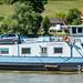 2015 - Durnstein, Austria - Danube River Barge