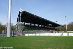 Flughafenstadion-Sportpark Höhenberg, Viktoria Köln [07]