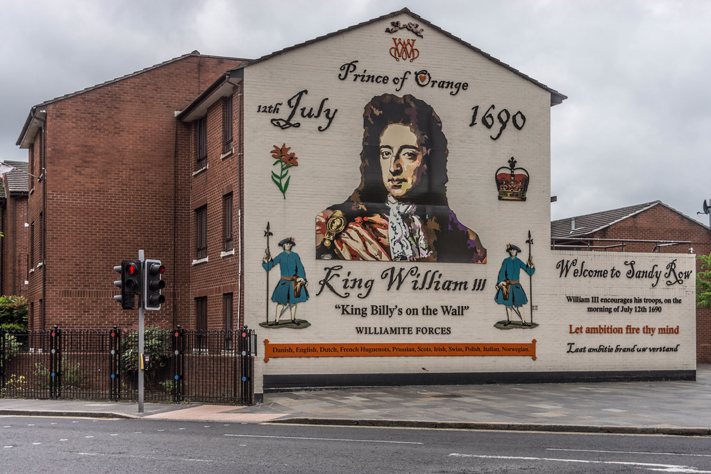 BELFAST CITY MAY 2015 [RANDOM IMAGES] REF-106401
