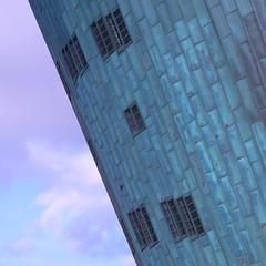 Nemo - Amsterdam --* (Titole) Tags: windows amsterdam museum architecture nemo thenetherlands musée squareformat façade tilted storybookwinner titole nicolefaton