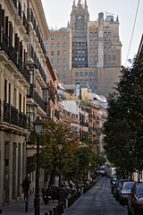 """Calle Valverde, Malasaña • <a style=""""font-size:0.8em;"""" href=""""http://www.flickr.com/photos/118229253@N04/19427110514/"""" target=""""_blank"""">View on Flickr</a>"""