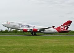 G-VLIP (AnDrEwMHoLdEn) Tags: manchester airport virgin 747 virginatlantic manchesterairport egcc 23l
