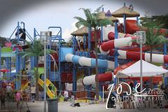 Surf ´N Fun Water Park / San German, Puerto Rico (joséalbertoriverarosado) Tags: park parque sol water puerto agua san rico arena german verano grupo turismo boricua interno acuático