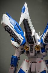 DSC_5810 (KayOne73) Tags: anime macro lens toy robot model nikon ray amuro hobby mg plastic f micro rey kit 28 60mm nikkor gundam ka chars mecha ver bandai gunpla plamo d600 hinu counterattack katoki