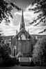 2015-07 Drammen-112 (Yngvar) Tags: church architecture cityscape juli ferie drammen kirke bragernes buskerud bytur 22juli bylandskap