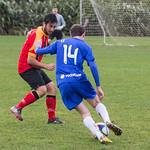 Stop Out v Petone FC 12