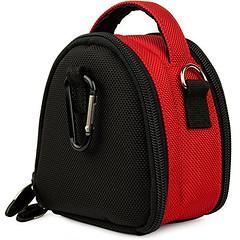 Mini Laurel Bag Pouch Carrying Case for Nikon Coolpix S32, S02, S31, S3600, S5300, S6800, S9700, S3500, S9500, S5200, S1, S800c, S01, S6400, S9300, S6300, S4300, S3300, S30, S1200pj, S100, S8200, S6200, S9100, S6100, S4100, S3100, S80, S8100, S1100pj, S51 (ShoppingSecurelyOnline) Tags: s5100 s5200 s1 s230 s9500 s80 s70 s01 s02 s30 s3000 s100 s710 s620 s4000 s3500 s3100 s550 s220 s31 s630 s6000 s560 s9100 s5300 s9700 s8000 s640 s52c s610 s8100 s6100 s3600 s3300 s6400 s6200 s1000pj s6800 s1100pj s4100 s4300 s8200 s1200pj s9300 s6300 s800c minilaurelbagpouchcarryingcasefornikoncoolpixs32 s60digitalcamerared