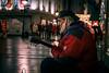 Music for my ears (Master Iksi) Tags: music guitar street streetphotography streetperformance artist knezmihajlova beograd srbija canon700d night