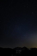 The Right Way (Daniele Pauletto) Tags: newyearseve stars sky cielo milkyway space outerspace stelle