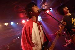 マスタッシュ (ウノマサキ) Tags: マスタッシュ 藤枝kokopelli live live×life livehouse livephotography liveshow livephotoshoot ライブ写真 ライブ バンド band rock