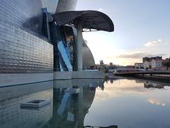 Museo Guggenheim, Bilbao (naotakem) Tags: bilbao frankgehry museoguggenheim