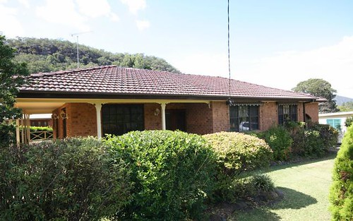 6 Walmsley Road, Lower Macdonald NSW 2775