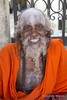 Holy Man in Ramanthapuram (Rolandito.) Tags: southern india saddhu portrait holy man rameswaram ramanthapuram