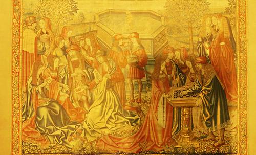 """Iconografía del medievo / Colección de alegorías y símbolos • <a style=""""font-size:0.8em;"""" href=""""http://www.flickr.com/photos/30735181@N00/31690618304/"""" target=""""_blank"""">View on Flickr</a>"""