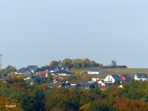 Bad Sobernheim Leinenborn-Ost und Leinenborn ll