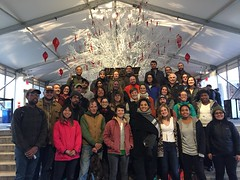 Compost Project All Staff Meeting 12.1.16