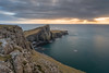 Neist point Lighthouse (evorichie101) Tags: lighhouse neist point skye scotland nikon d810