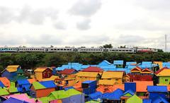 Malioboro Ekspres (andiadiguna) Tags: kereta keretaapi keretaapikita kai121 keretaapiindonesia indonesianrailway indonesianrailways indonesian railway railways malang