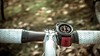 Garmin Fenix 3  357:365 (EspressoTime) Tags: cycling bike singlespeed watch garmin fenix3 dof bokeh red fall product commercial lifestyle espressotime nathanharrison