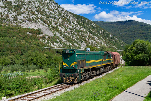 Mini Vlak...