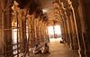 Trichy Ranganathaswamy Temple 101 (David OMalley) Tags: india indian tamil nadu subcontinent trichy sri ranganathaswamy temple srirangam thiruvarangam gopuram chola empire dynasty rajendra hindu hinduism unesco world heritage site ranganatha vishnu canon g7x mark ii canong7xmarkii powershot canonpowershotg7xmarkii g7xmarkii