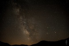 A little Part of the Universe (8aleks8) Tags: sky milkyway milchstrase himmel sterne