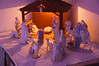 Christmas Day 2016 (5) (tommaync) Tags: christmas 2016 december nikon d40 chathamcounty nc northcarolina family holiday nativity ceramics figurines camels shepherd jesus wisemen sheep angel stable