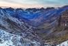 Aguas Tuertas (Alfredo.Ruiz) Tags: aguastuertas pirineos valley sunset landscape mountain nature snow winter calm cold dramatic