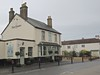 6797 The Crown pub in Horsell (Andy - Busyyyyyyyyy) Tags: 20170108 camra ccc horsell iii inn ppp pub thecrown