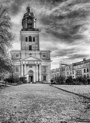 Domkyrkan (johanbe) Tags: domkyrkan göteborg city church kyrka centrum stad sweden