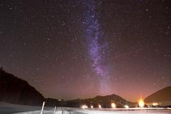 Milky Way (Tom Fezz) Tags: milyway stars nightsky wurmlach austria