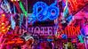 God's Own Junkyard (Malamute01) Tags: neon london city gods own junkyard walthamstow uk dragon colour lights chris bracey soho