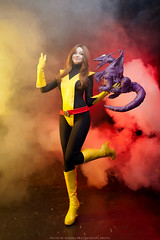 __IMG_0029 (DashaOcean) Tags: marvel cosplay xmen shadowcat kitty pryde