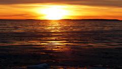 January sunset on the seashore (Lauttasaari, Helsinki, 20170122) (RainoL) Tags: 2017 201701 20170122 balticsea bluehour drumsö dusk fin finland fz200 geo:lat=6014413397 geo:lon=2487754227 geotagged helsingfors helsinki january lauttasaari nyland sea seashore sunset uusimaa winter goldenhour