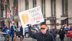 2017.01.29 No Muslim Ban Protest, Washington, DC USA 00302