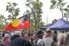 Enough is Enough! - mass public action (0lgaN) Tags: corruption beeliar wetlands perth protest nature future pfl justice протест митинг австралия australia rights