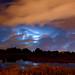 INCREDIBLE Lightning show!