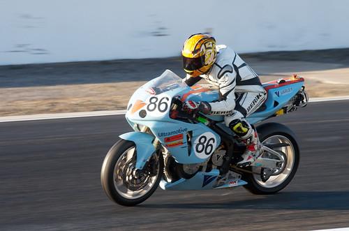 electric racing motorcycle elmoto