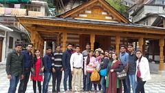 INDUSTRAIL TOUR TO DELHI, MANALI & AMRITSAR (1)