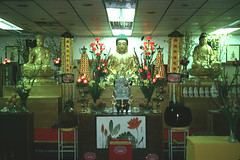 Linh-Son Quan-Am Tu (Chicago, IL)