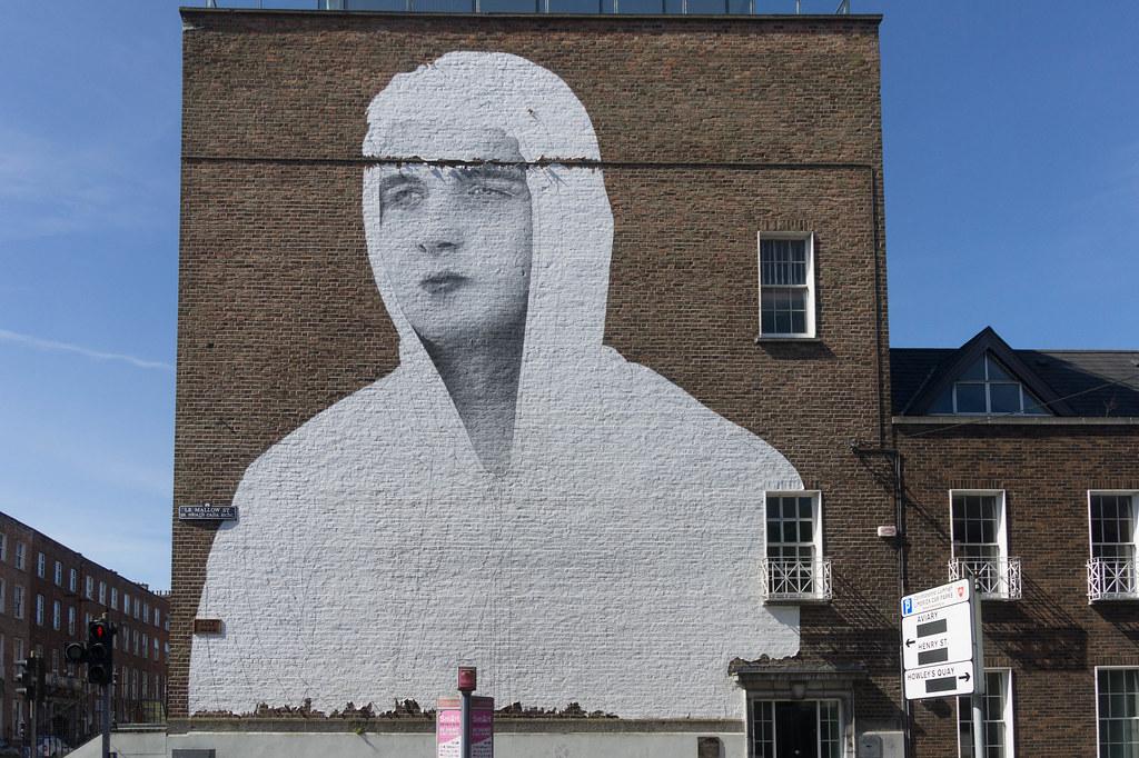 STREET ART IN LIMERICK [CITY CENTRE]-105164