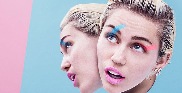 "Miley Cyrus On Her Sexuality: ""I Am Literally Open to Every Single Thing"""