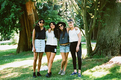 LA LUZ - PHOTO BY BRIANA PURSER
