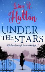 Book Cover Under Stars (Vikki Jane) Tags: design bookcover